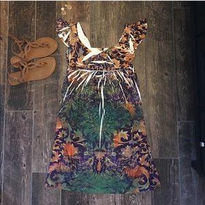 Isabella Rodriguez Dress